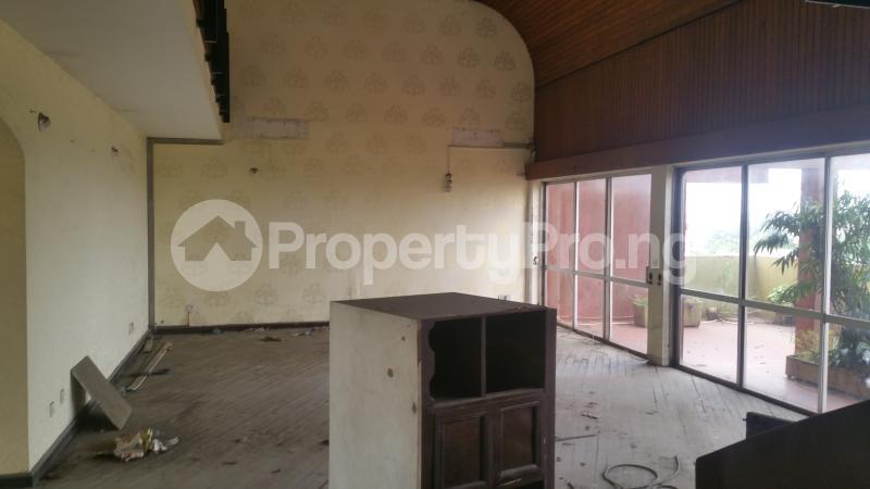 4 bedroom Blocks of Flats House for sale Apapa G.R.A Apapa Lagos - 3