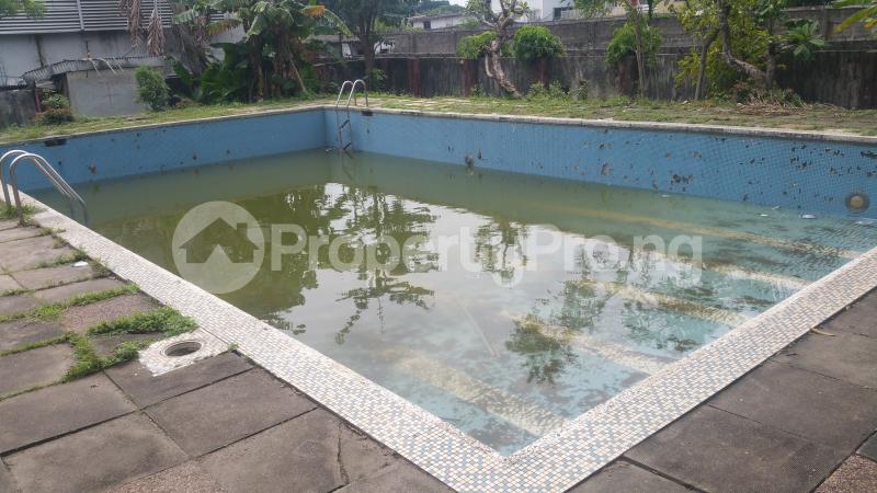 4 bedroom Blocks of Flats House for sale Apapa G.R.A Apapa Lagos - 7