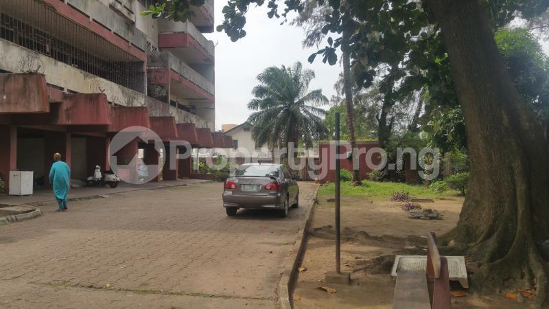 4 bedroom Blocks of Flats House for sale Apapa G.R.A Apapa Lagos - 10