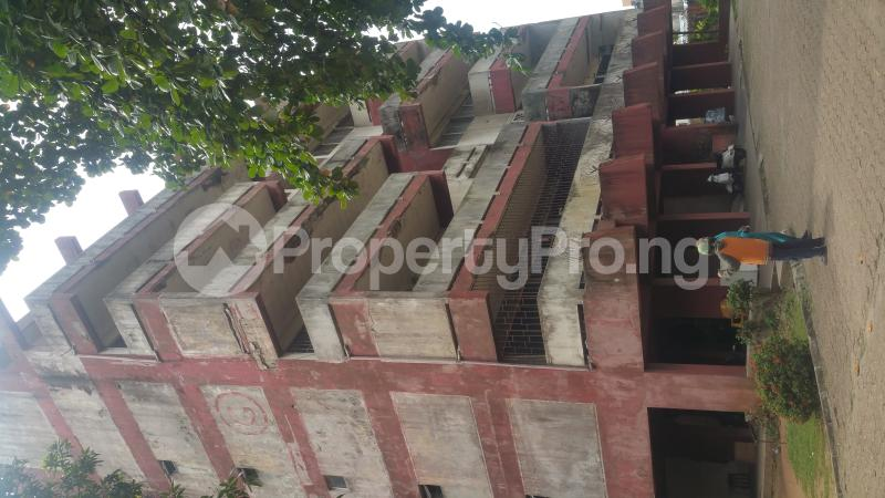 4 bedroom Blocks of Flats House for sale Apapa G.R.A Apapa Lagos - 9