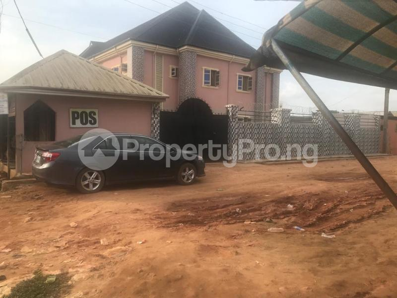 2 bedroom Blocks of Flats for sale S Ayobo Ipaja Lagos - 0