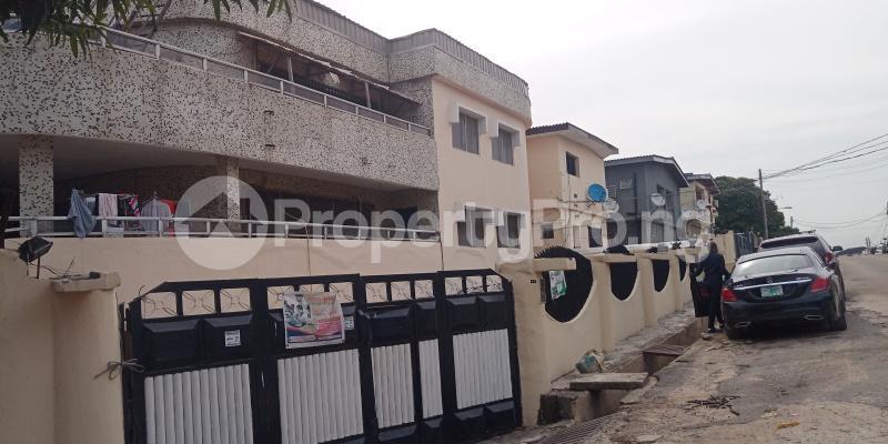 4 bedroom House for sale Glory Estate Ifako-gbagada Gbagada Lagos - 0