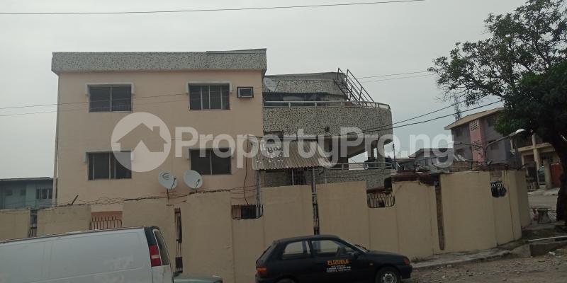 4 bedroom House for sale Glory Estate Ifako-gbagada Gbagada Lagos - 1