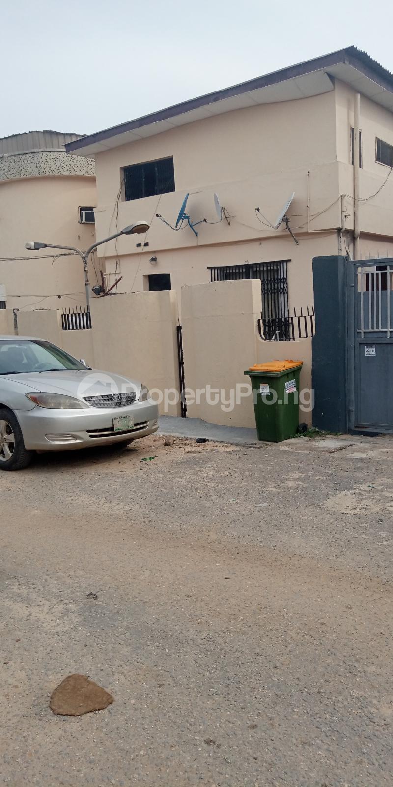 4 bedroom House for sale Glory Estate Ifako-gbagada Gbagada Lagos - 2