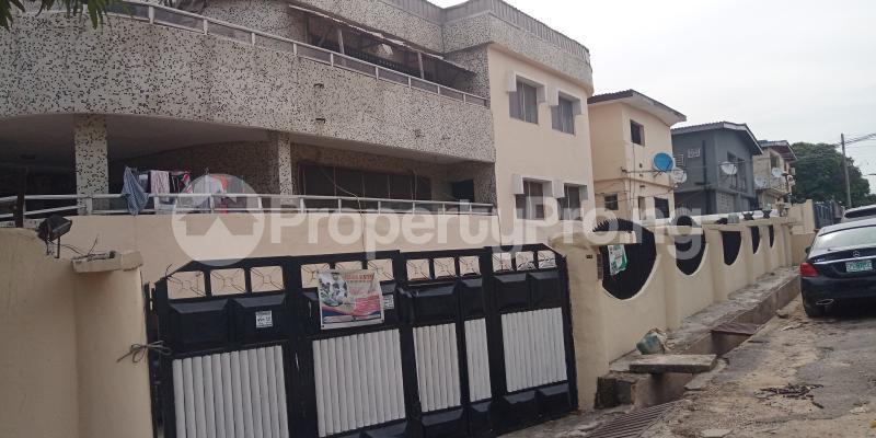4 bedroom House for sale Glory Estate Ifako-gbagada Gbagada Lagos - 3