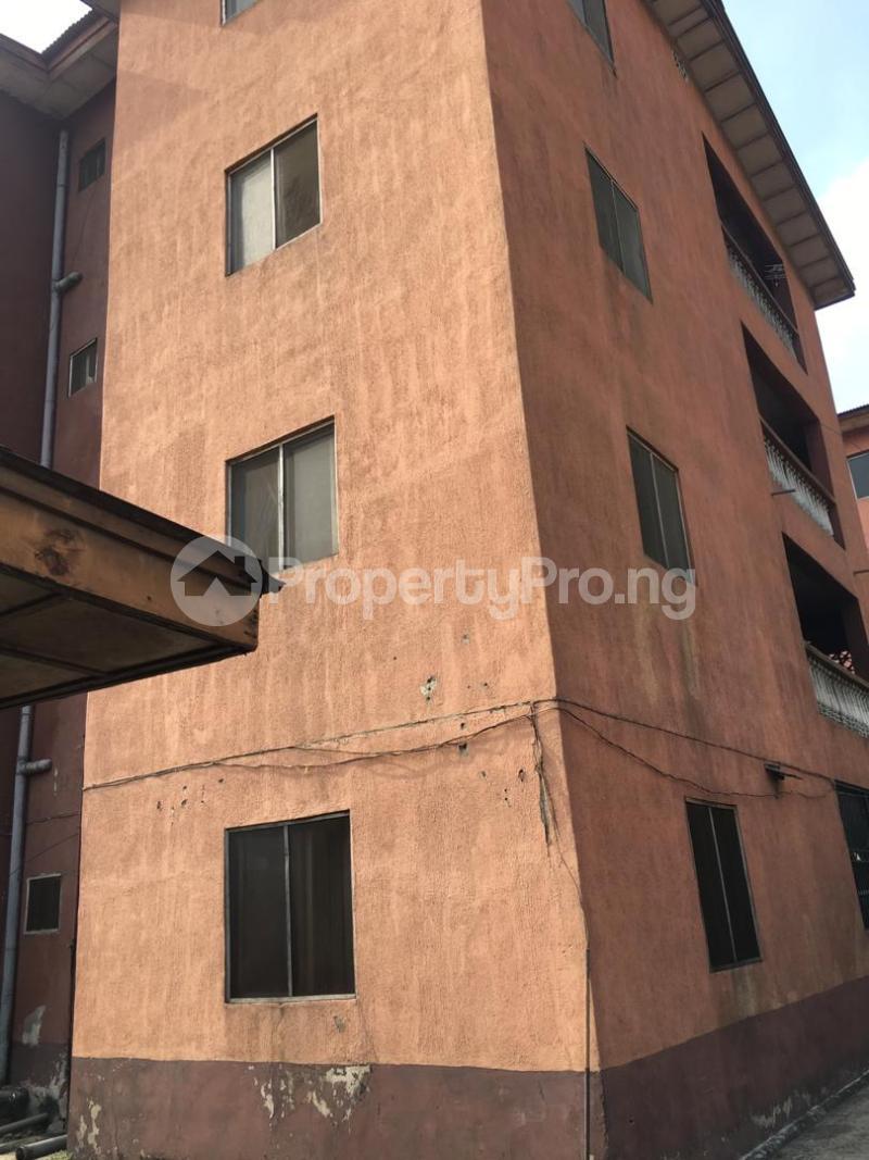 3 bedroom House for sale Aliu ketu Ketu Lagos - 3