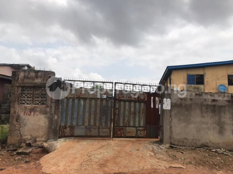 2 bedroom Blocks of Flats for sale Road 6 Behind Abesan Estate Boys Town Ipaja Lagos - 13