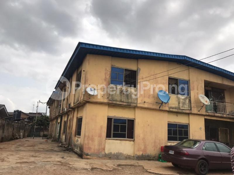 2 bedroom Blocks of Flats for sale Road 6 Behind Abesan Estate Boys Town Ipaja Lagos - 8