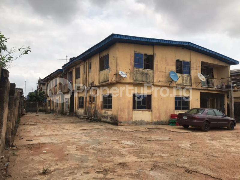 2 bedroom Blocks of Flats for sale Road 6 Behind Abesan Estate Boys Town Ipaja Lagos - 10