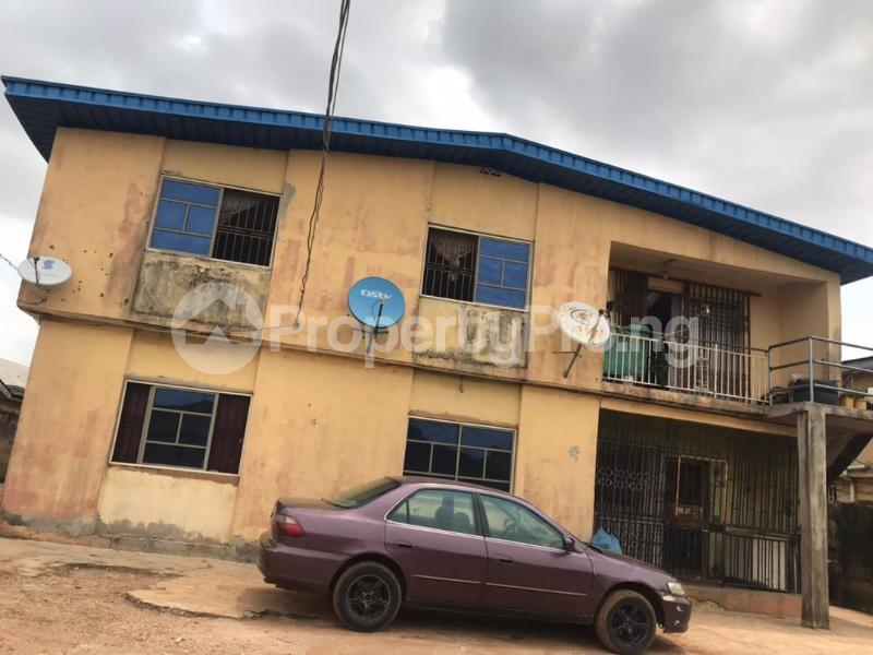 2 bedroom Blocks of Flats for sale Road 6 Behind Abesan Estate Boys Town Ipaja Lagos - 9