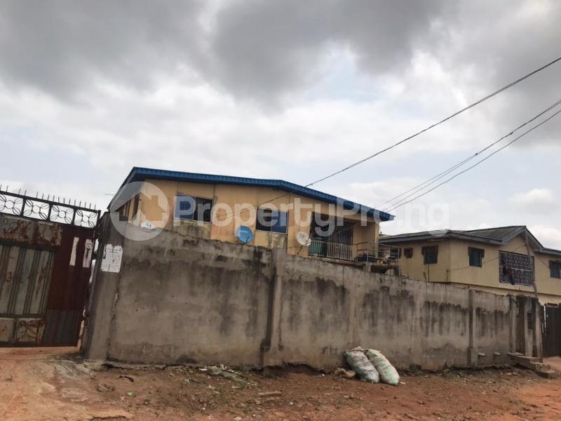 2 bedroom Blocks of Flats for sale Road 6 Behind Abesan Estate Boys Town Ipaja Lagos - 7