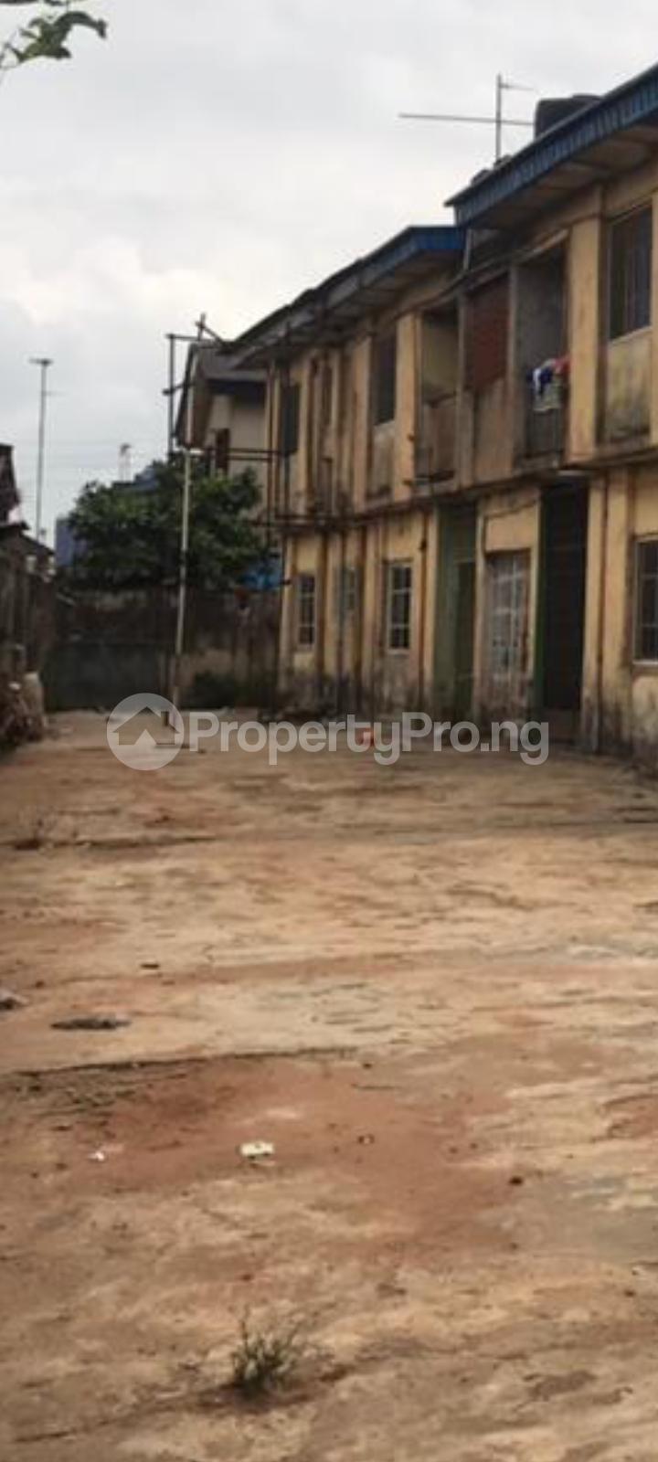 2 bedroom Blocks of Flats for sale Road 6 Behind Abesan Estate Boys Town Ipaja Lagos - 0