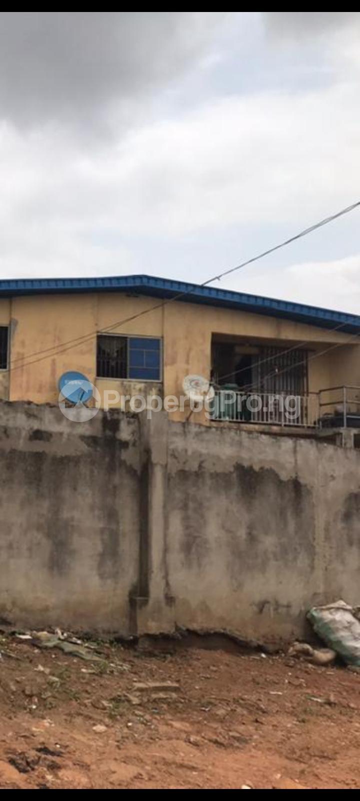 2 bedroom Blocks of Flats for sale Road 6 Behind Abesan Estate Boys Town Ipaja Lagos - 1