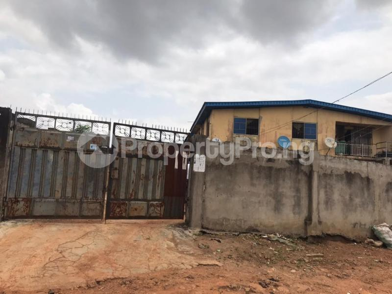 2 bedroom Blocks of Flats for sale Road 6 Behind Abesan Estate Boys Town Ipaja Lagos - 11