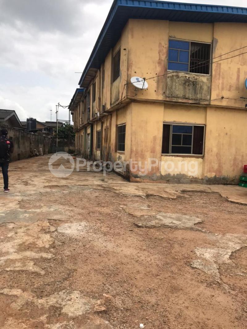 2 bedroom Blocks of Flats for sale Road 6 Behind Abesan Estate Boys Town Ipaja Lagos - 12