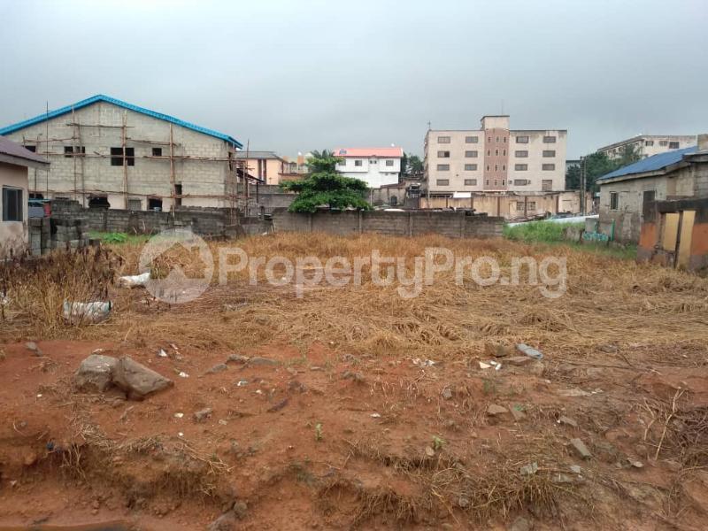 Residential Land for sale Oluwole Avenue Ifako-gbagada Gbagada Lagos - 0