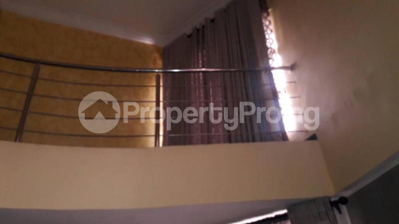 Detached Duplex House for sale Off Ajoke Salako Street; Ifako-gbagada Gbagada Lagos - 12