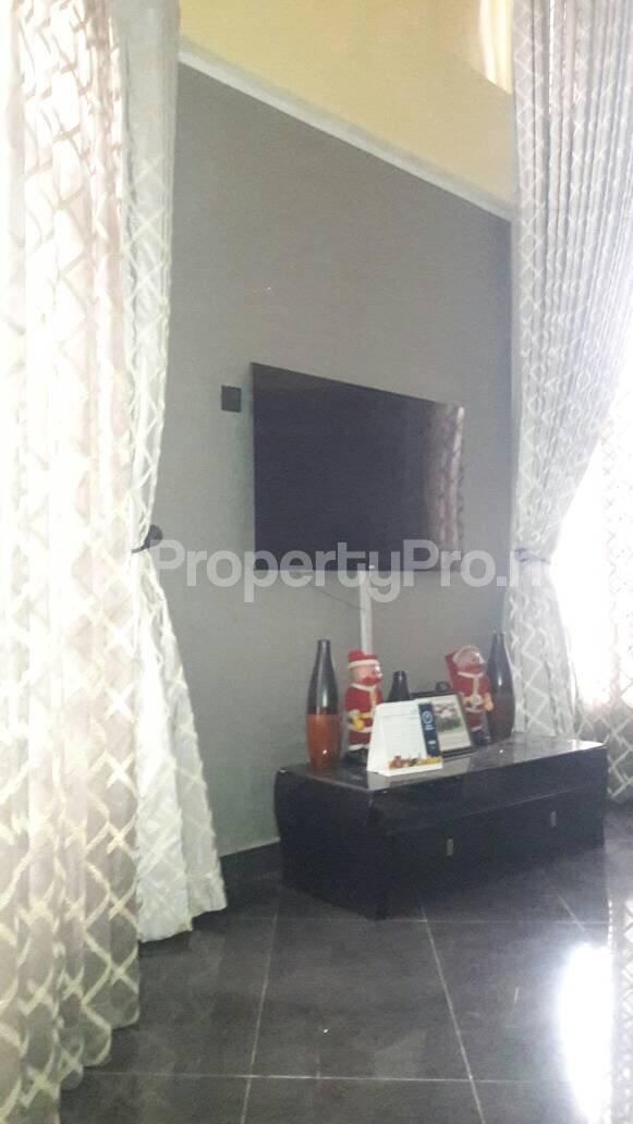 Detached Duplex House for sale Off Ajoke Salako Street; Ifako-gbagada Gbagada Lagos - 5