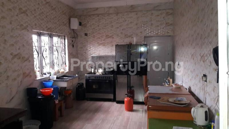 Detached Duplex House for sale Off Ajoke Salako Street; Ifako-gbagada Gbagada Lagos - 2