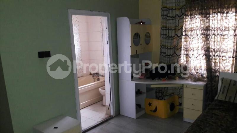 Detached Duplex House for sale Off Ajoke Salako Street; Ifako-gbagada Gbagada Lagos - 7