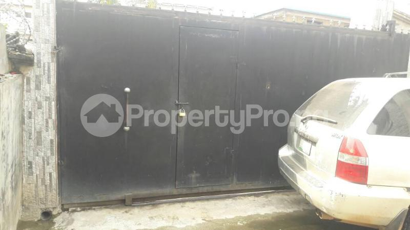 Detached Duplex House for sale Off Ajoke Salako Street; Ifako-gbagada Gbagada Lagos - 8