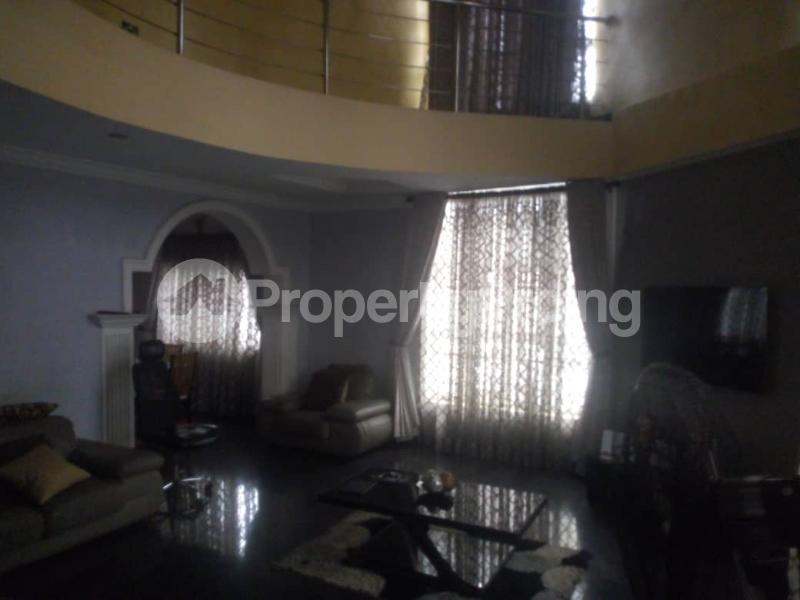 Detached Duplex House for sale Off Ajoke Salako Street; Ifako-gbagada Gbagada Lagos - 16