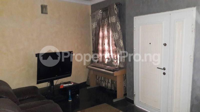 Detached Duplex House for sale Off Ajoke Salako Street; Ifako-gbagada Gbagada Lagos - 9