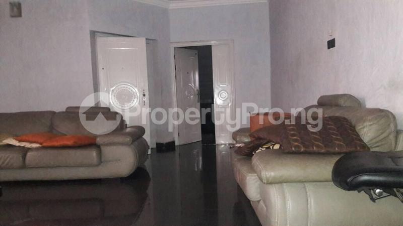 Detached Duplex House for sale Off Ajoke Salako Street; Ifako-gbagada Gbagada Lagos - 0