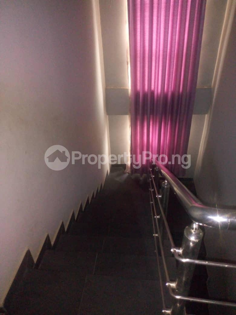 Detached Duplex House for sale Off Ajoke Salako Street; Ifako-gbagada Gbagada Lagos - 17