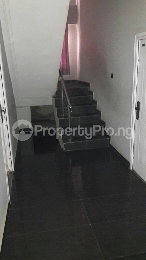 Detached Duplex House for sale Off Ajoke Salako Street; Ifako-gbagada Gbagada Lagos - 6