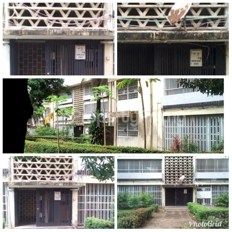 3 bedroom Shared Apartment Flat / Apartment for sale Crowther crescent  Apapa G.R.A Apapa Lagos - 4