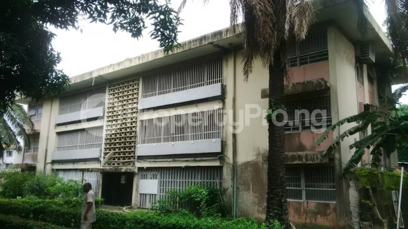 3 bedroom Shared Apartment Flat / Apartment for sale Crowther crescent  Apapa G.R.A Apapa Lagos - 0