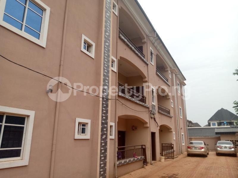 2 bedroom Mini flat Flat / Apartment for rent Independence Layout by Lomalinda Extension Enugu Enugu - 0