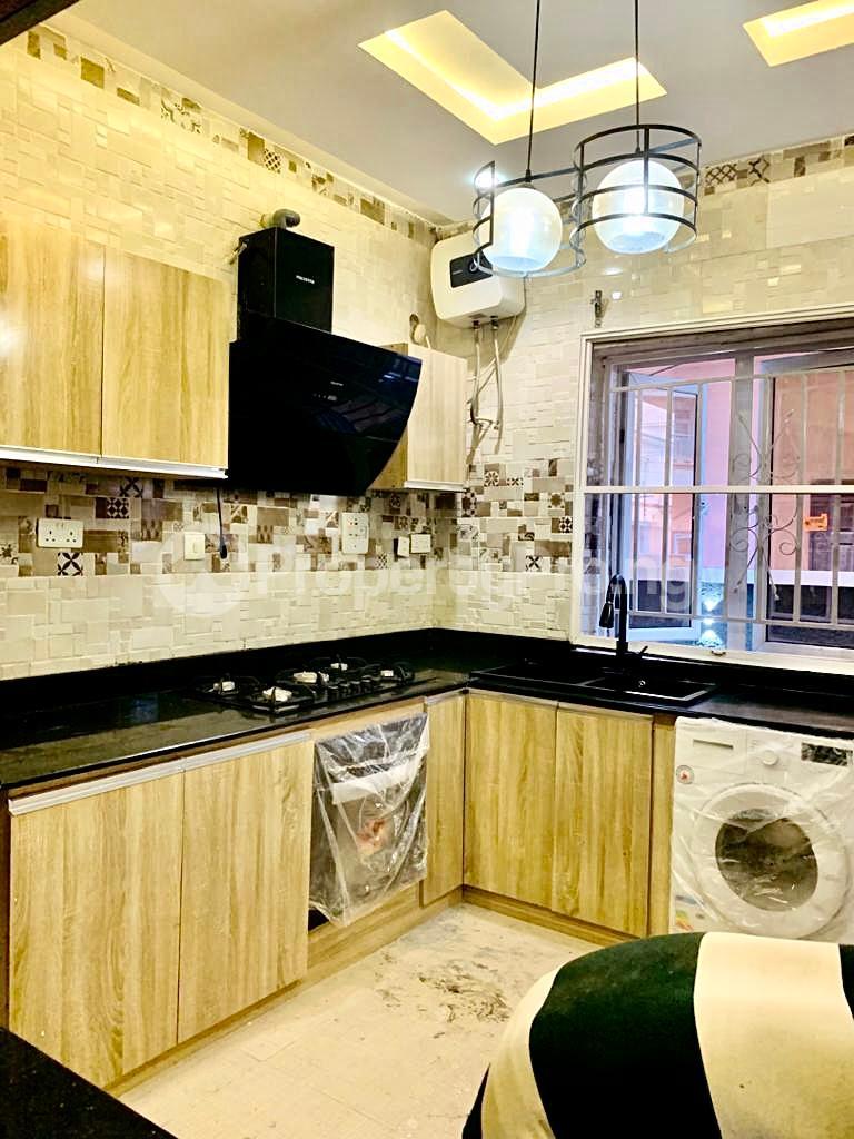 5 bedroom Detached Duplex for sale Bera Estate Chevron Drive Lekki chevron Lekki Lagos - 7