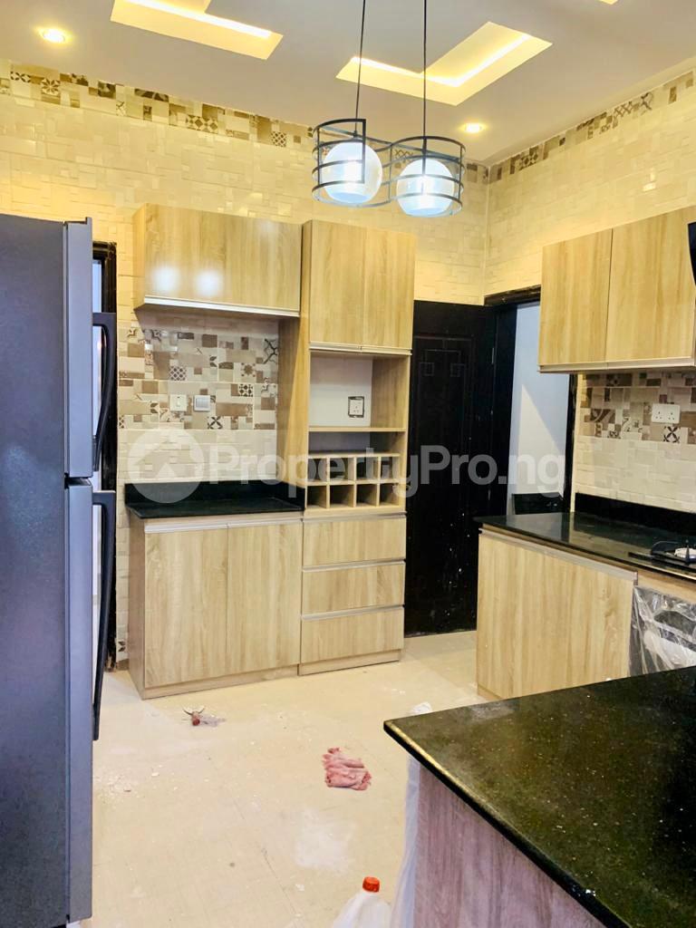 5 bedroom Detached Duplex for sale Bera Estate Chevron Drive Lekki chevron Lekki Lagos - 8