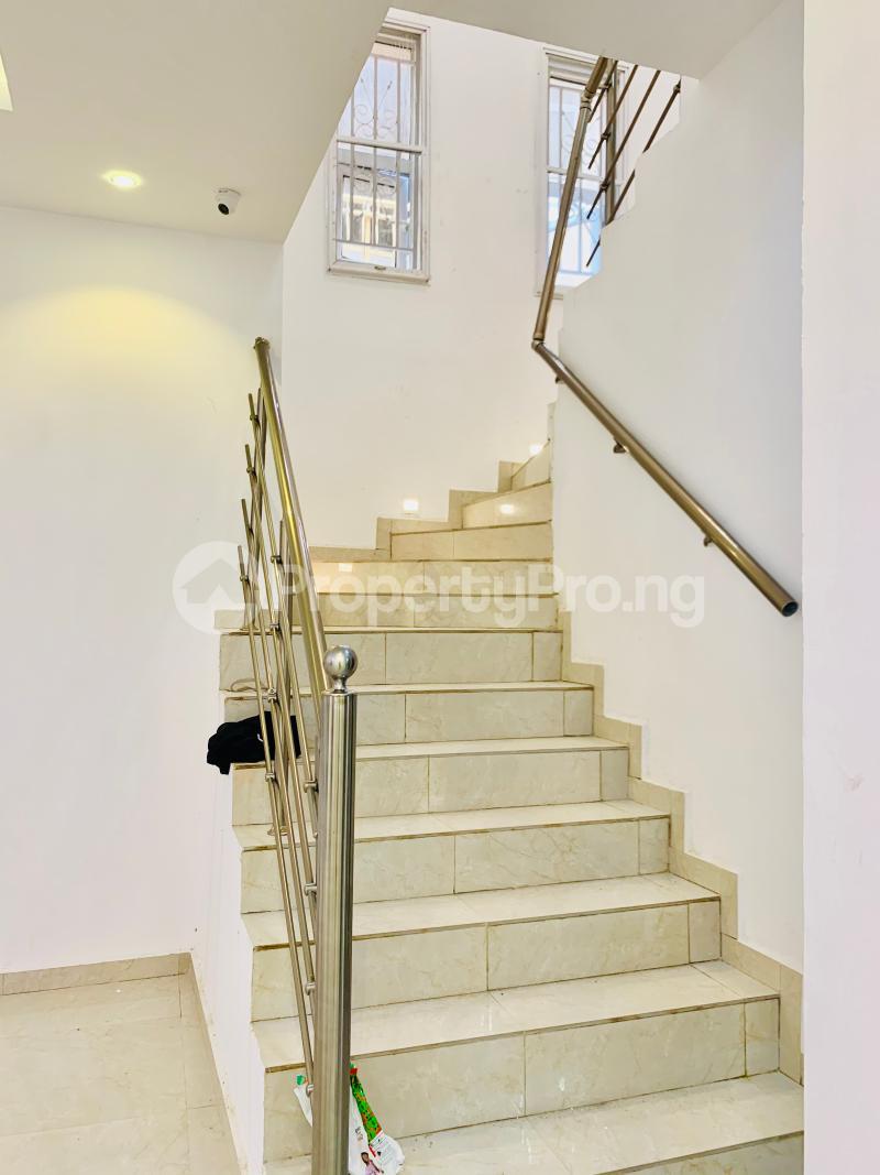 5 bedroom Detached Duplex for sale Bera Estate Chevron Drive Lekki chevron Lekki Lagos - 10