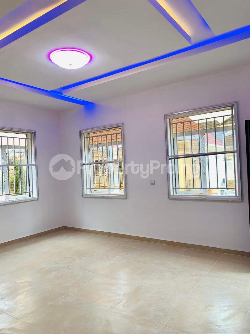 5 bedroom Detached Duplex for sale Bera Estate Chevron Drive Lekki chevron Lekki Lagos - 20