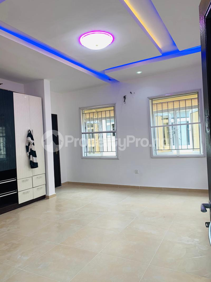 5 bedroom Detached Duplex for sale Bera Estate Chevron Drive Lekki chevron Lekki Lagos - 15