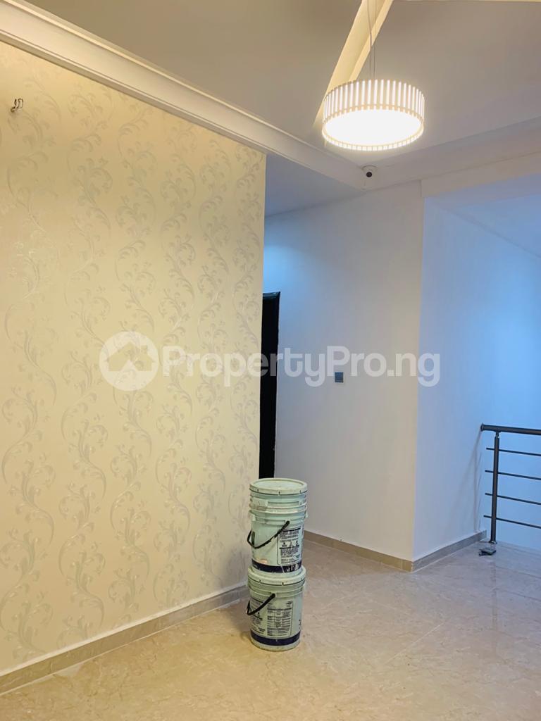 5 bedroom Detached Duplex for sale Bera Estate Chevron Drive Lekki chevron Lekki Lagos - 12