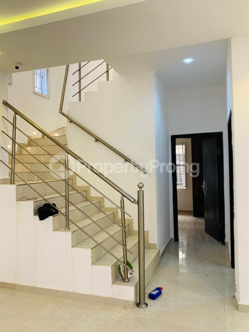 5 bedroom Detached Duplex for sale Bera Estate Chevron Drive Lekki chevron Lekki Lagos - 9