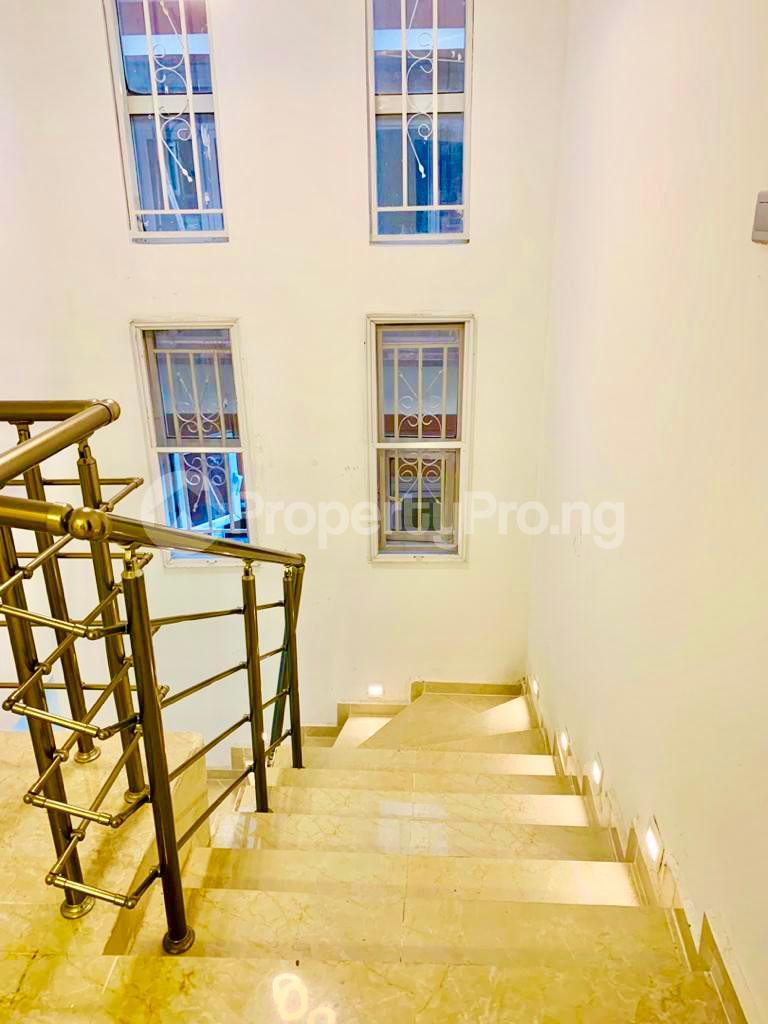 5 bedroom Detached Duplex for sale Bera Estate Chevron Drive Lekki chevron Lekki Lagos - 16