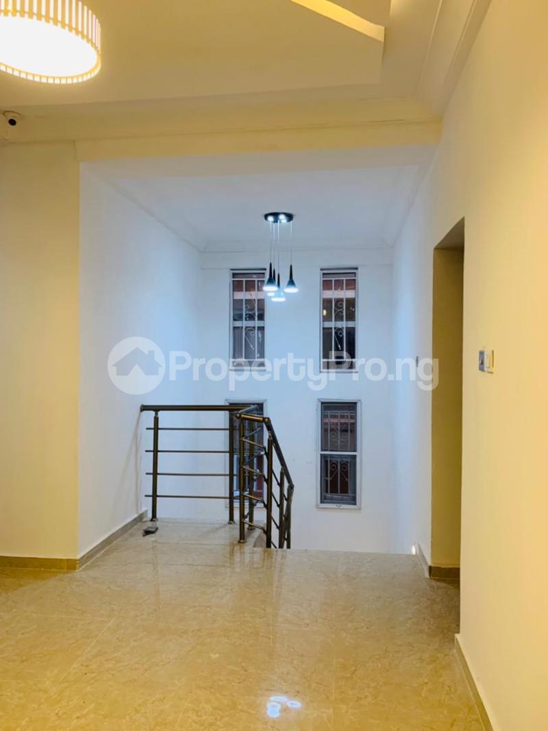 5 bedroom Detached Duplex for sale Bera Estate Chevron Drive Lekki chevron Lekki Lagos - 17