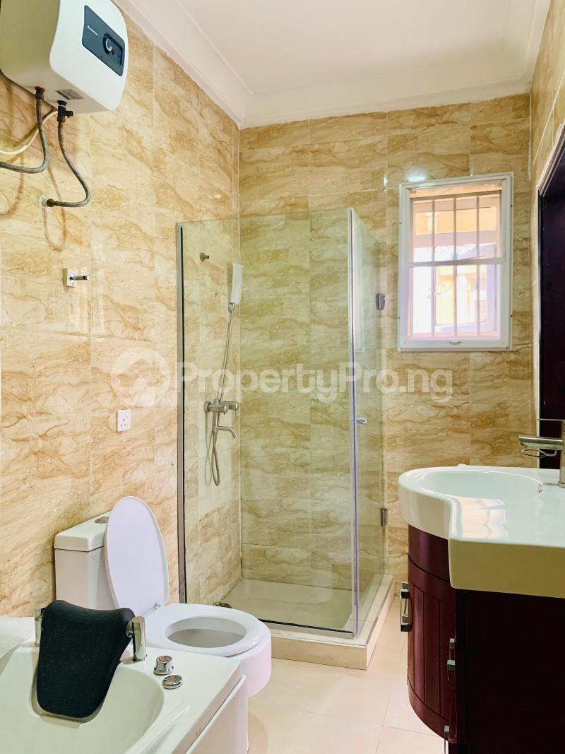 5 bedroom Detached Duplex for sale Bera Estate Chevron Drive Lekki chevron Lekki Lagos - 18
