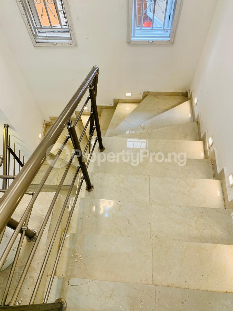5 bedroom Detached Duplex for sale Bera Estate Chevron Drive Lekki chevron Lekki Lagos - 21