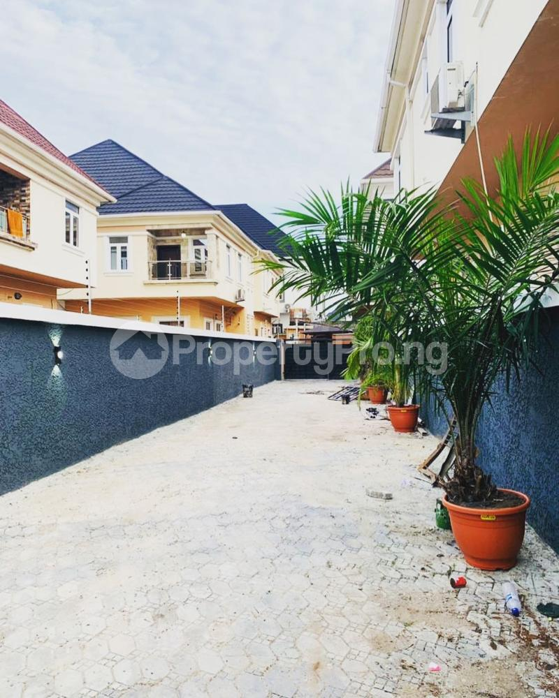 5 bedroom Detached Duplex for sale Bera Estate Chevron Drive Lekki chevron Lekki Lagos - 1