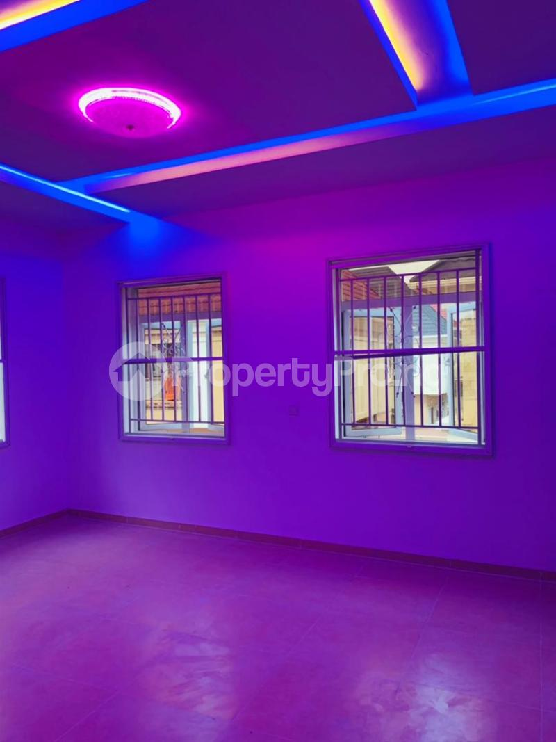 5 bedroom Detached Duplex for sale Bera Estate Chevron Drive Lekki chevron Lekki Lagos - 14