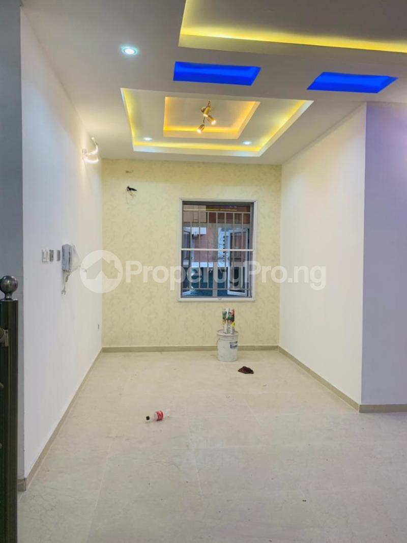 5 bedroom Detached Duplex for sale Bera Estate Chevron Drive Lekki chevron Lekki Lagos - 6