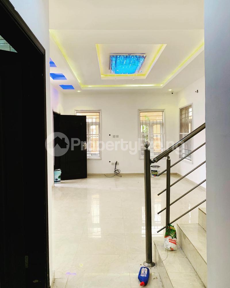 5 bedroom Detached Duplex for sale Bera Estate Chevron Drive Lekki chevron Lekki Lagos - 5