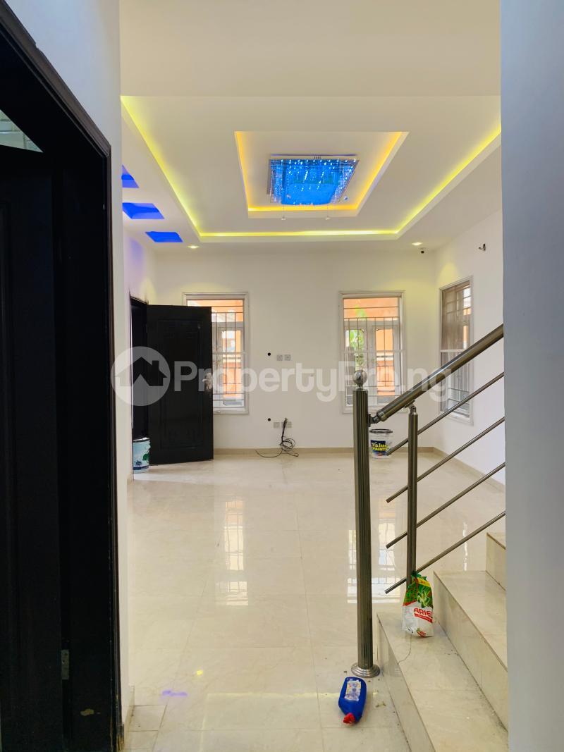 5 bedroom Detached Duplex for sale Bera Estate Chevron Drive Lekki chevron Lekki Lagos - 3