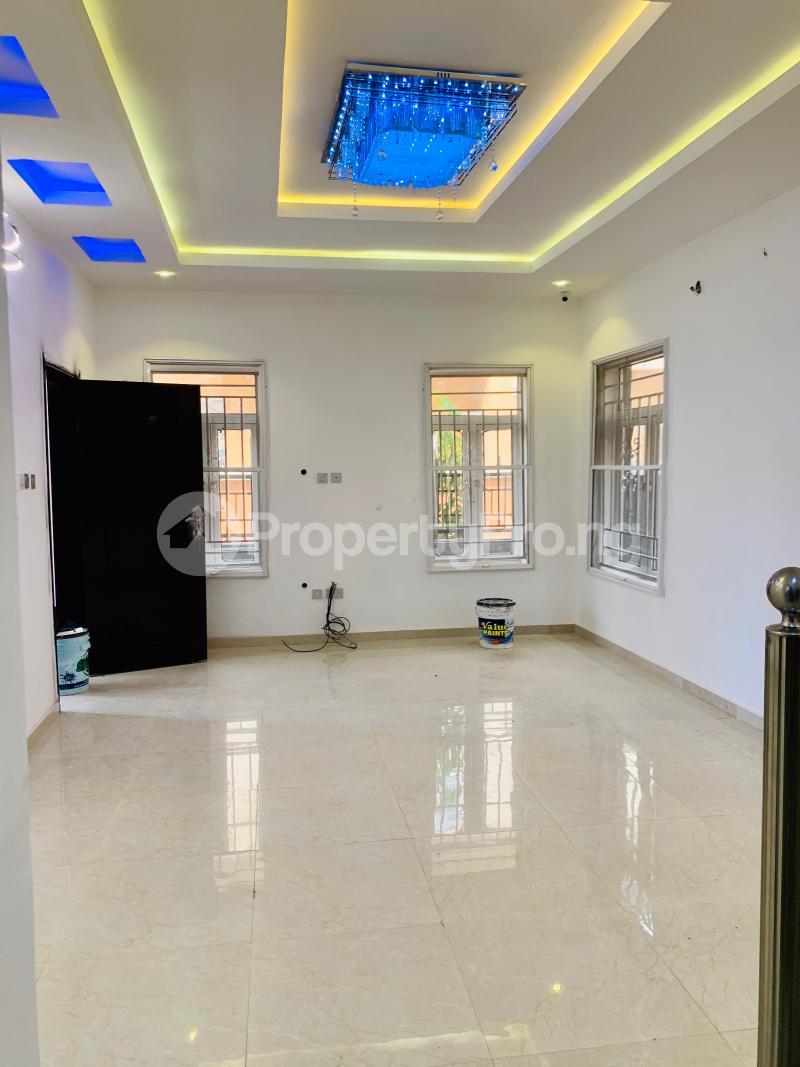5 bedroom Detached Duplex for sale Bera Estate Chevron Drive Lekki chevron Lekki Lagos - 4